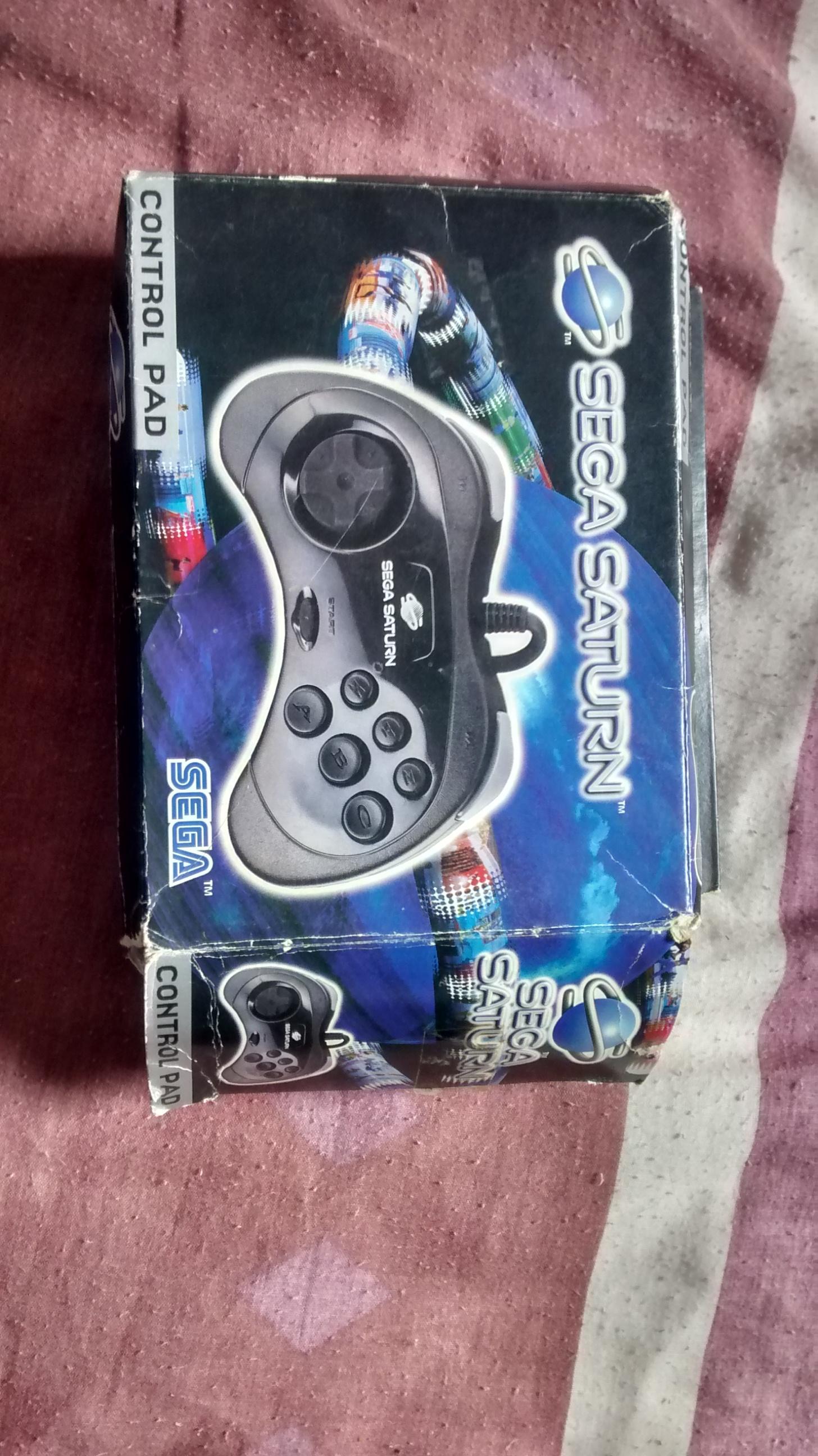 [Vds] Lot Dreamcast - MS/MD et Saturn Update 18/01 ajout Jeux Sat Jap - Page 4 265899IMG20160123123630968HDR1