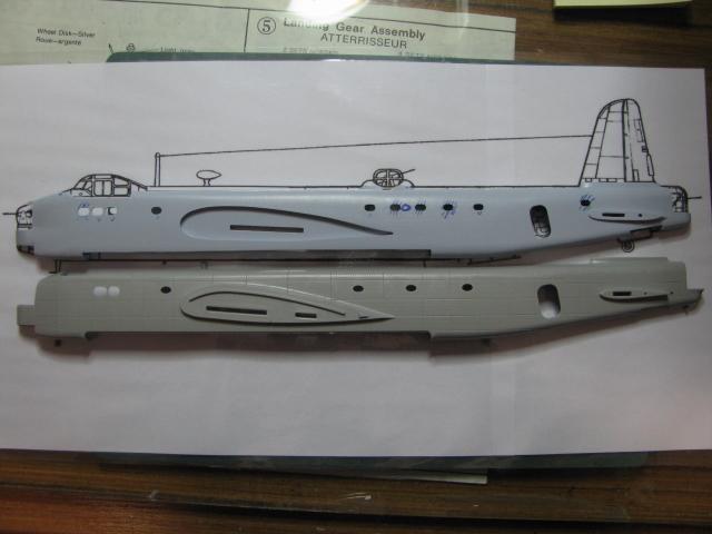 Short Stirling BF-513 75 Sqn, 1/72 Italeri: Commémoration 08 mai 2015....Terminé! 265913IMG3581