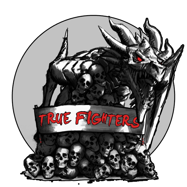 TF - True Fighters Multigaming 266543TFLogofofopresentation640X640