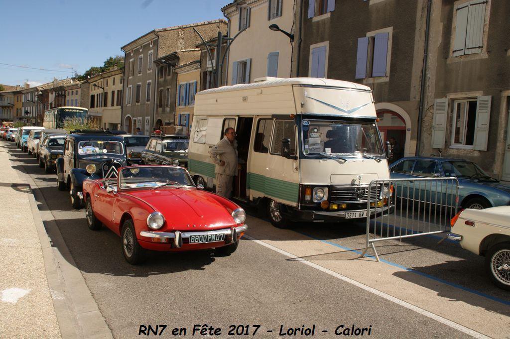 [26] 16-09-2017 / RN 7 en fête à Loriol-sur-Drôme - Page 4 266639DSC02075