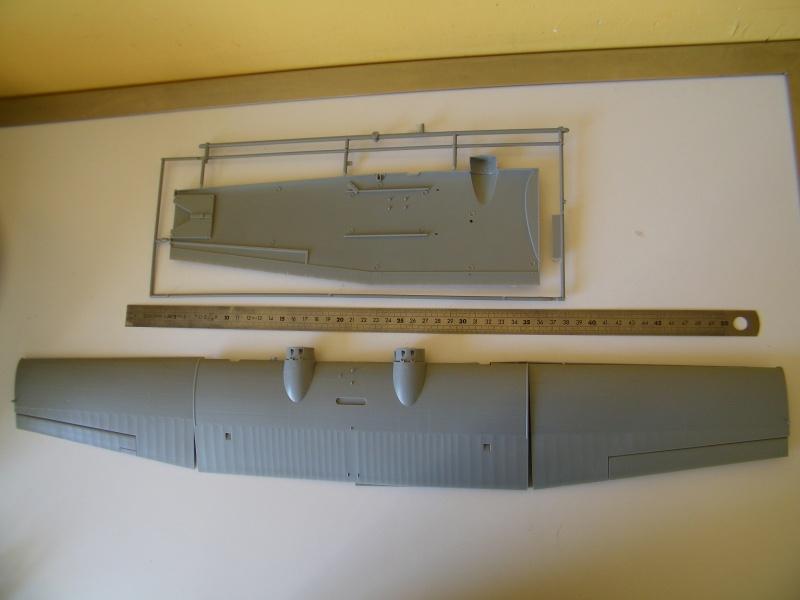 PBY-5 Catalina  Revell 1/48e 2666841001548