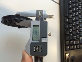 Carburateur (s) ROTEC, une alternative à l'injection ? - Page 5 267797image658