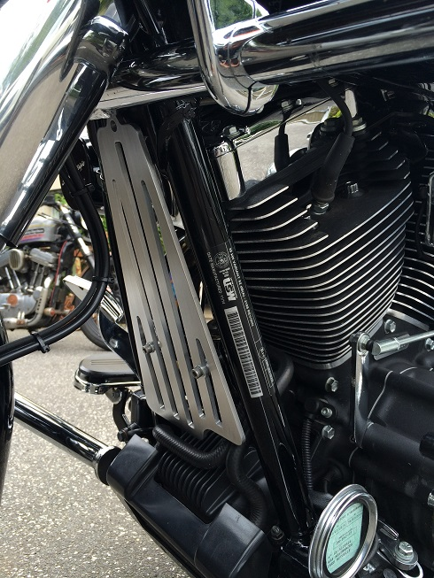 MODIFICATIONS ROAD GLIDE 2015 - Page 5 268040IMG5279