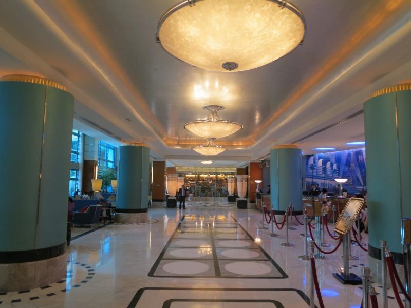 Trip Report - Hong Kong Disneyland HKD Chine Macau Hong Kong Ocean Park - Aout Septembre 2013 268106IMG8696