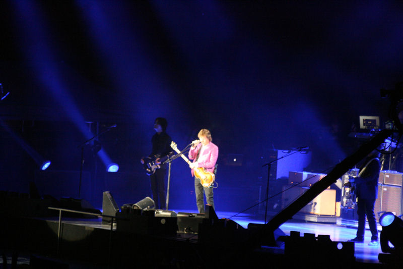 Paul McCartney : il ne l'a pas oublié ! 268357IMG7097