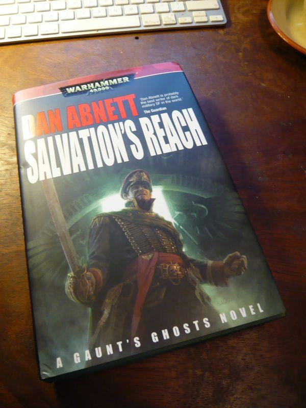 Salvation's Reach de Dan Abnett 269634salvation
