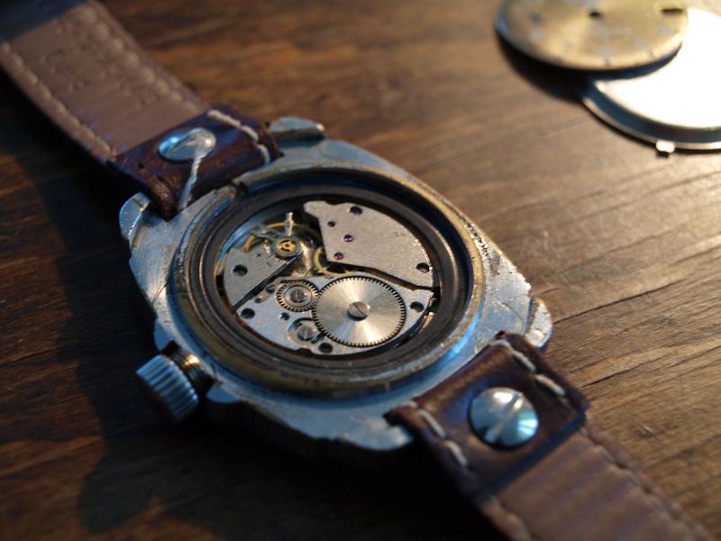 komandirskie vintage 270509366