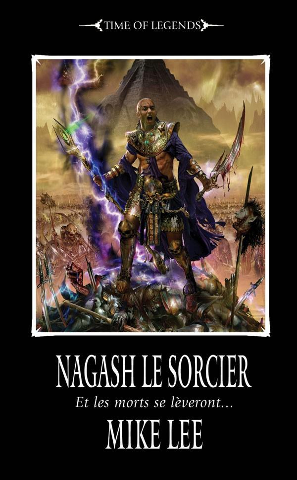 Trilogie l'Avènement de Nagash de Mike Lee 271475frnagashthesorcerer