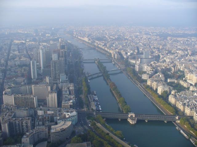 La Tour Eiffel 272185P1070649