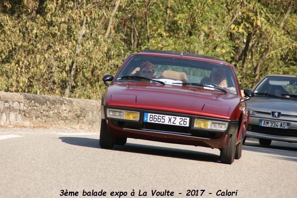 [07] 23/09/2017 - 3ème rassemblement - balade à La Voulte 272614DSC02544