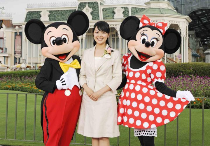 [2019 à 2021] Le programme Ambassadeur Disney (présentation, nouveaux Ambassadeurs...) - Page 2 272702tdl_baba