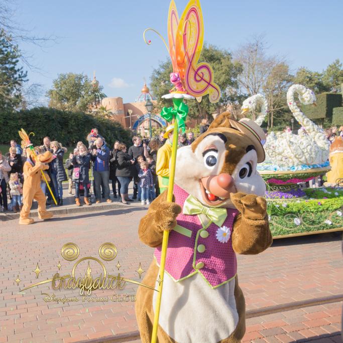 Festival du Printemps du 1er mars au 31 mai 2015 - Disneyland Park  - Page 10 273135dfc6