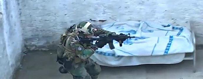 Armée Tunisienne / Tunisian Armed Forces / القوات المسلحة التونسية - Page 8 27369223DD