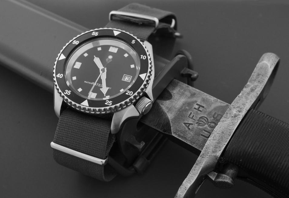 vostok - Votre montre du jour 2737060122