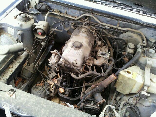 [MAZDA 121] Mazda 121 de Looping - 1978 27395120130123093713
