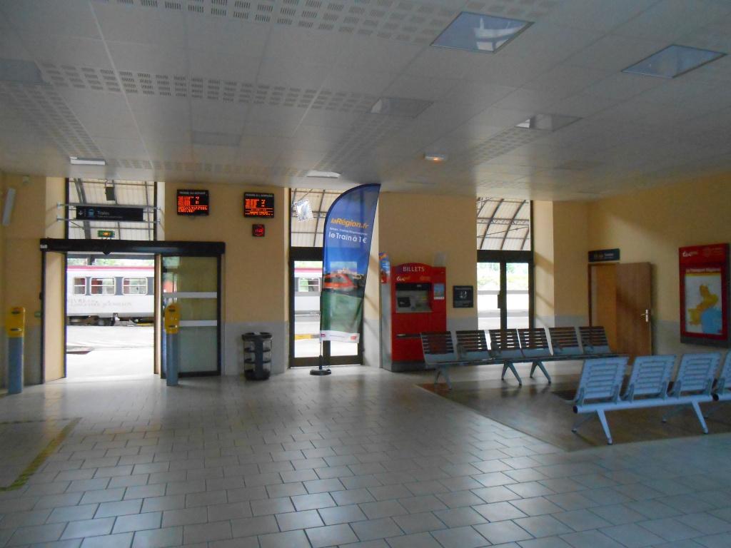 Pk 474,5 : Gare de Bédarieux (34) 273988LaRajole2013017