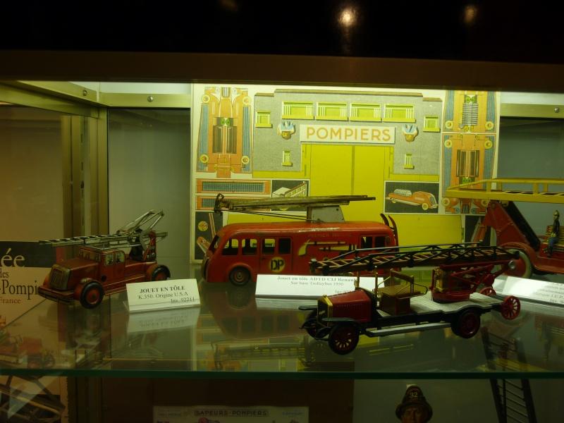 Musée des pompiers de MONTVILLE (76) 274075AGLICORNEROUEN2011125