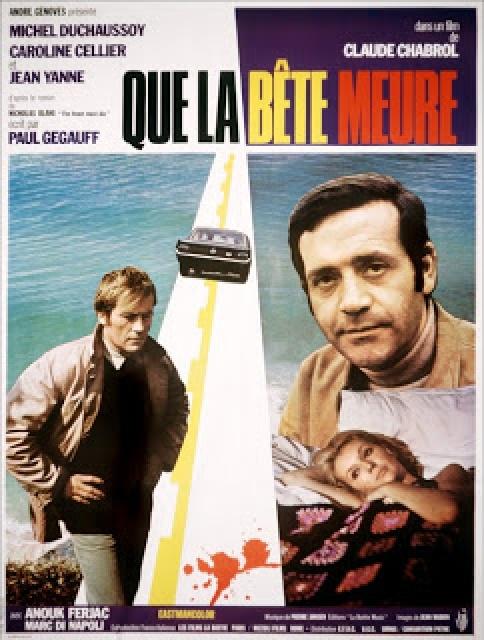 In Memoriam (Mon Bistro Préféré) 274116quelabetemeure1969aff01