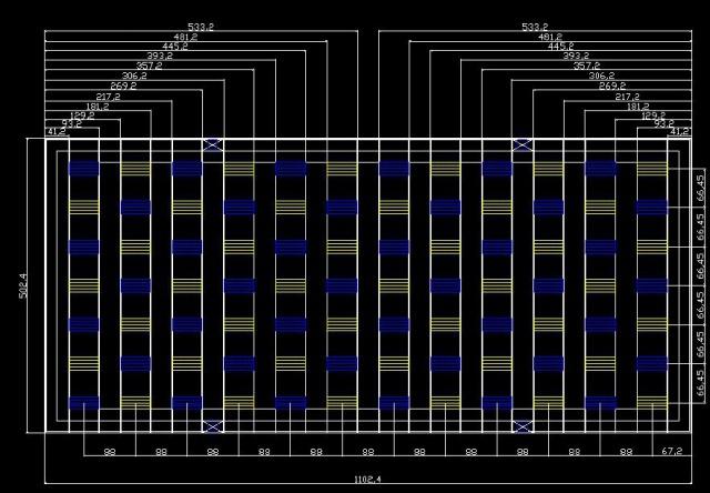 Tuto 2 : construction d'une rampe LED en 3 et 5W 274612planrampeled