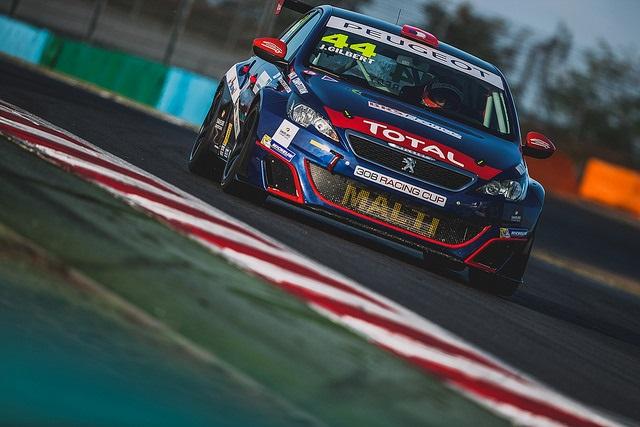 Julien Briché 1er Lauréat De La 308 Racing Cup ! 27554536949765376a7cf739703z
