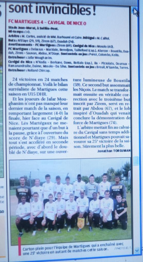 FC MARTIGUES B // DH MEDITERRANEE - Page 3 276020P1170902