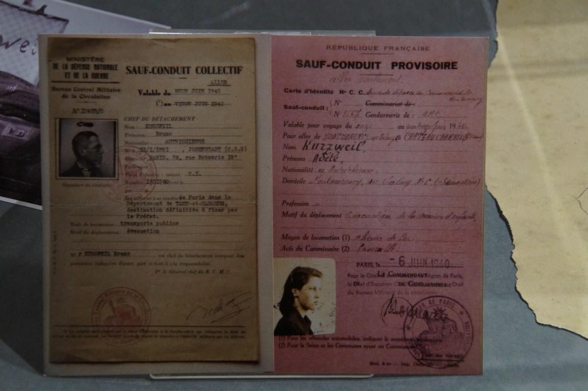 [ Histoire et histoires ] Musée de la résistance et du combattant à Montauban 277163DSC07526