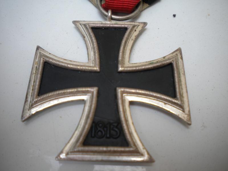 Vos décorations militaires, politiques, civiles allemandes de la ww2 - Page 4 277404image