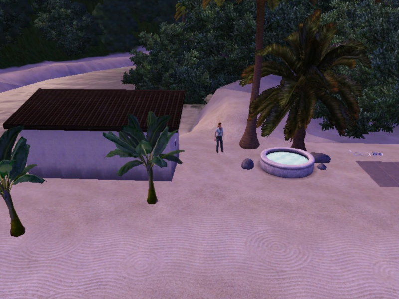 [Challenge sims 3] L'île Perdue 277628Screenshot101