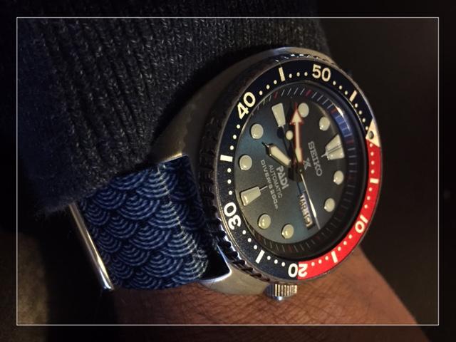 Votre montre du jour 277983TurtlePADI015