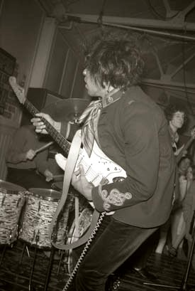 Windsor (Ricky Tick Thames Hotel) : 17 février 1967 2780189713