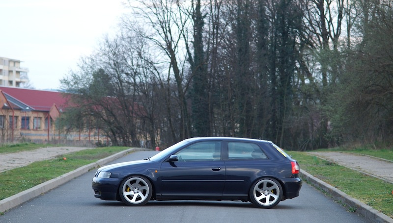 Audi A3 1,9L TDI de Louwiic !!! - Page 3 278475DSC03918