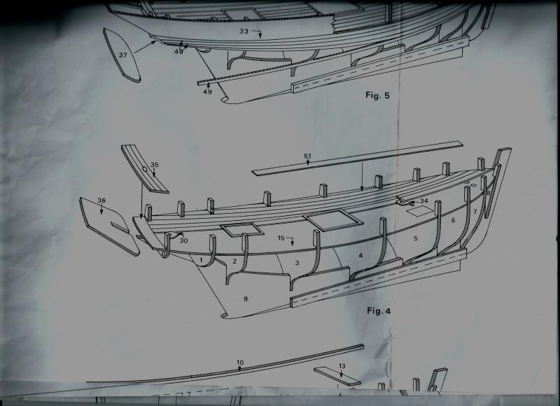 La Marie-Jeanne au1/50ème de Billing boats 279233numrisation0002