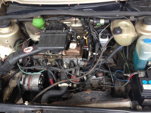 Golf2 1985 - 1.8 8V CLEAN 279487IMG0164