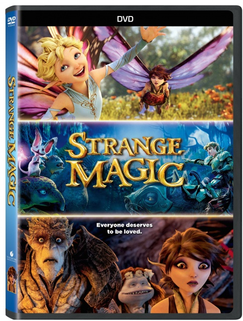 Strange Magic [Lucasfilm - 2015] - Page 2 28015496sm