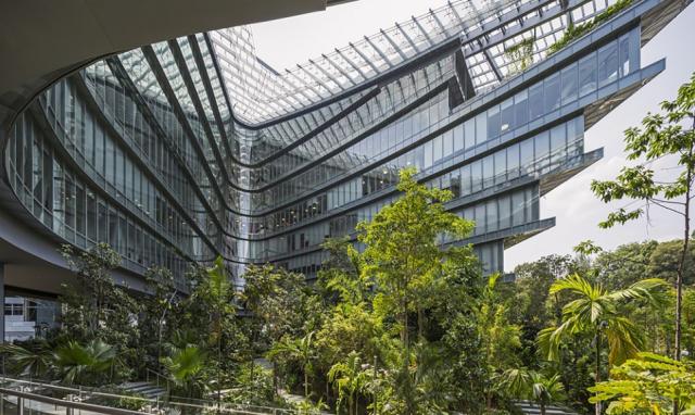 [Lucasfilm] Inauguration du Sandcrawler building à Singapour (2013)  280383scb9