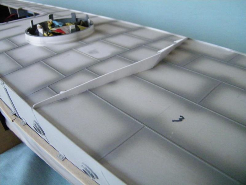 Russian gunboat Bk 1124 au 1/20e sur plan  - Page 5 2810621004323