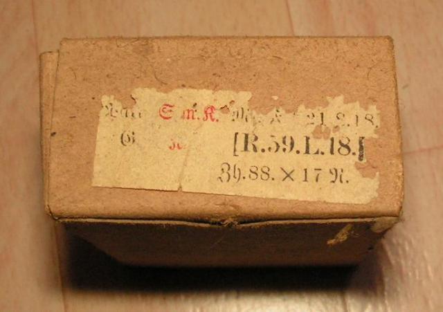 boites de cartouches 98k 281326mauser0094