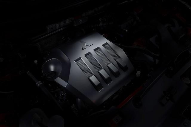 Mitsubishi Motors présentera son SUV compact Eclipse Cross en première mondiale au salon international de l'automobile de Genève 2017 - Mardi 28 Février 2017 281375img019