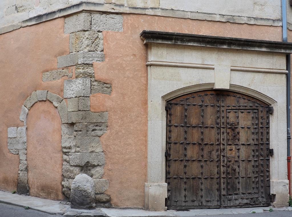 [FIL OUVERT] : Doors / Portes - Page 14 281408P9153883a