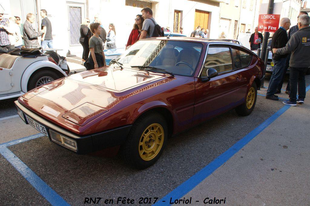 [26] 16-09-2017 / RN 7 en fête à Loriol-sur-Drôme 282394DSC01866