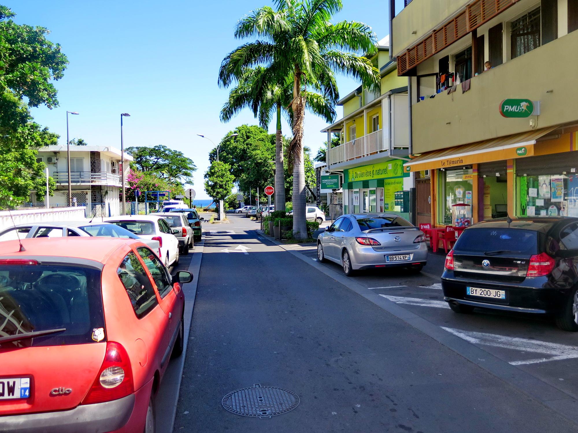 [Vie des ports] Les ports de la Réunion - Page 9 282549floral279