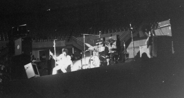 Vancouver (Pacific Coliseum) : 7 septembre 1968 28272819680907Vancouver7
