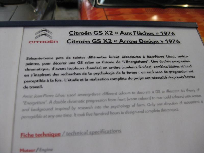 Visite au Conservatoire CITROËN en 2010 282944IMG0169