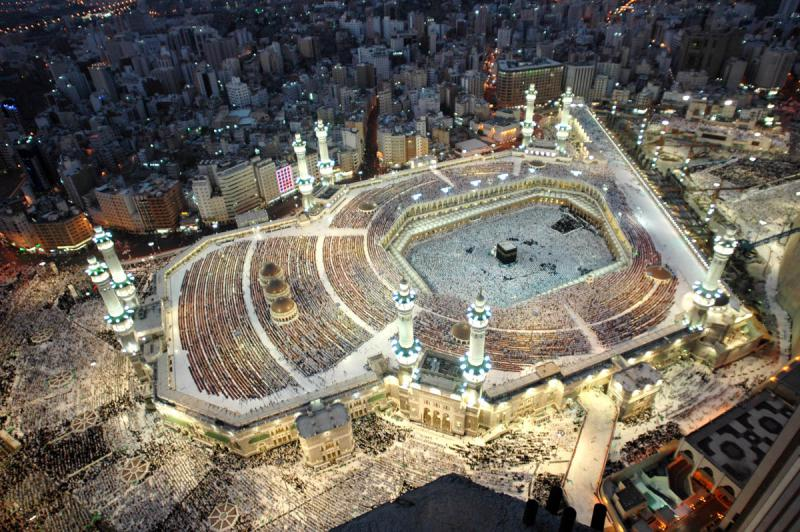 مكة المكرمة 28314926541601212558895