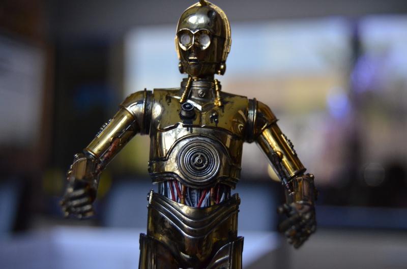 C-3PO de Bandai  283530DSC0011