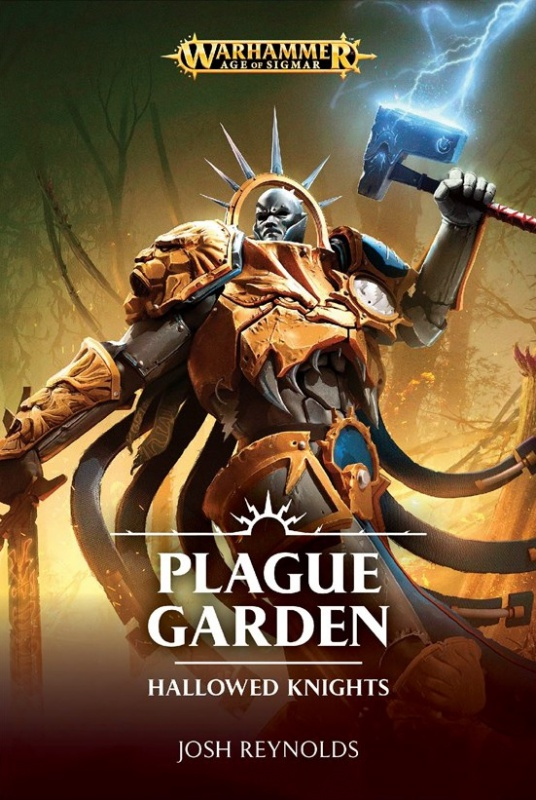 Programme des publications The Black Library 2017 - UK - Page 4 283627Plague