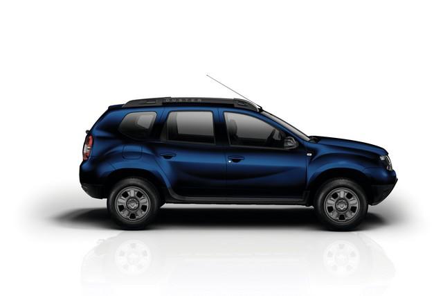 Dacia : une série limitée anniversaire pour tous les modèles de la gamme 2840656637716
