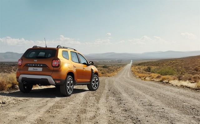 Nouveau Dacia Duster : plus Duster que jamais ! 284332211941552017NouveauDaciaDUSTER