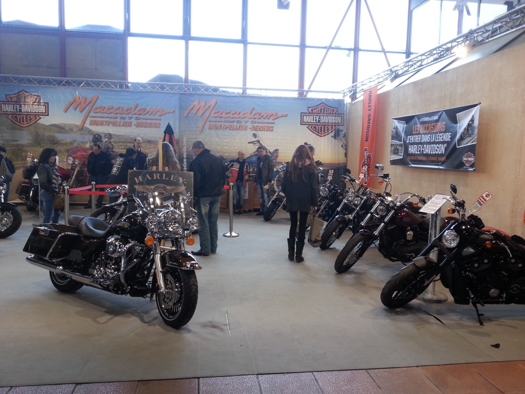 Dimanche 17 Mars 2013 : Salon de la Moto à Narbonne 28489220130317SalondeNarbonne2