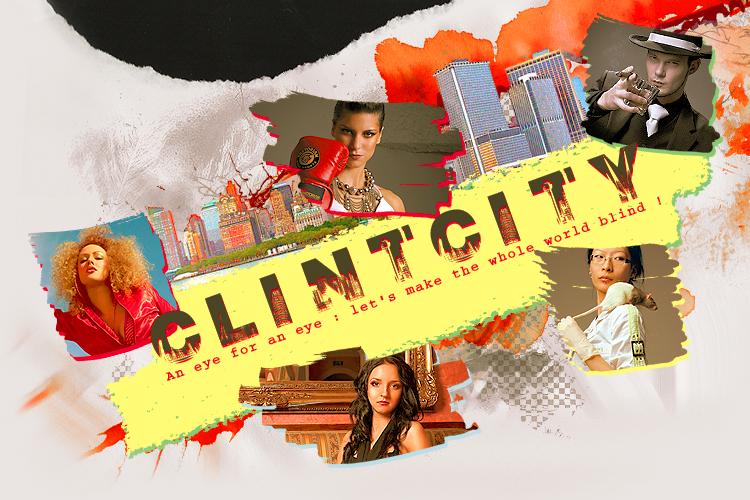 clintcity